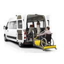 Véhicules handicap - adaptation véhicules handicap