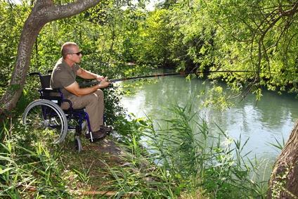 Handicap et les loisirs