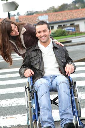 Rencontre contacte homme handicape