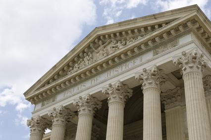 Tribunal de la cour de l'adolescence mesa mesa