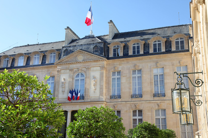 Palais de l'Elysée / Paris (Présidence de la République)