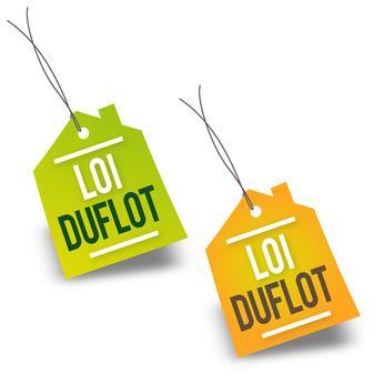 """Étiquette """"Loi Duflot"""""""
