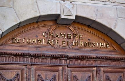 Chambre de Commerce et d'Industrie - CCI