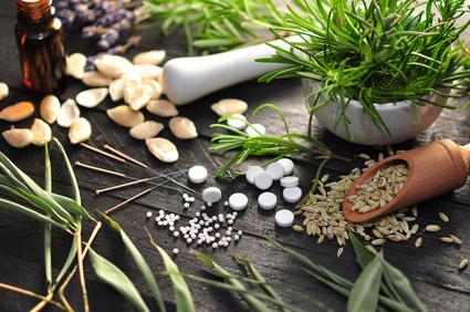 Médecine douce , Médecine naturelle , Médecine plantes