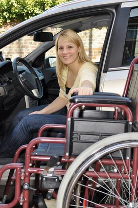 Permis de conduire Handicap