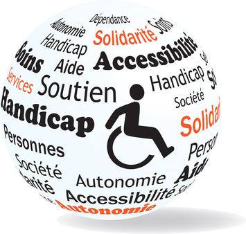 annonces rencontres handicapés