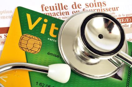 assurance maladie carte vitale Carte d'assurance maladie   Carte Vitale